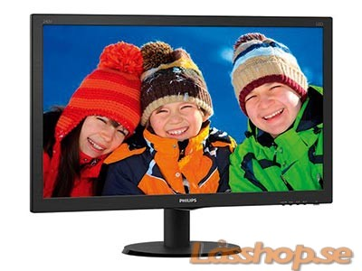 Monitor 24 tum LED 240V5QDSB/00
